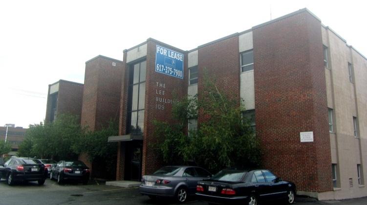 109 Highland Ave