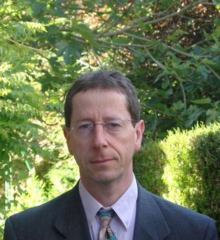 Philippe Desfray
