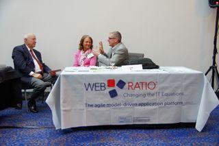 WebRatio Table in NJ