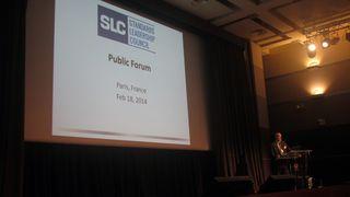 SLC Meeting Feb 2014