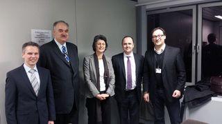 Brussels Feb 2014 Part 2