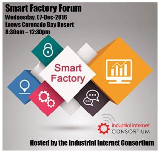 Smart Factory Forum Thumbnail