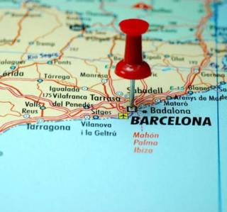 BarcelonaMap
