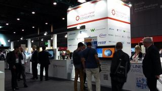 IIC Pavilion at IoTSWC15