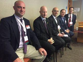 Security Forum Panel