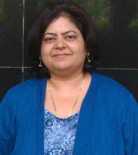 Sukriti Jalali blog pic