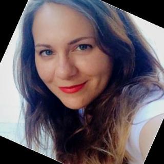 Kate Jory