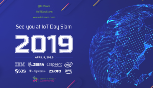 Iot-day-slam